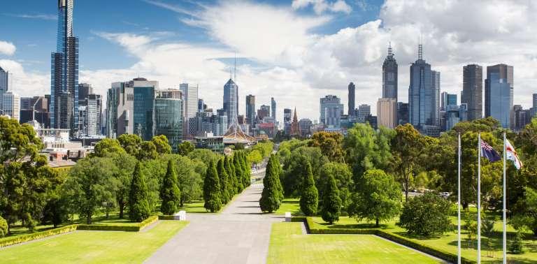 Благоустройство городских территорий